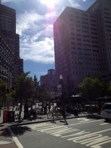 Grove Square