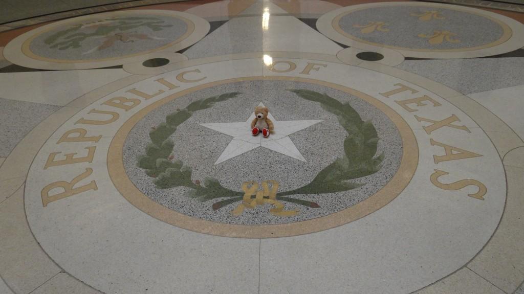 Teddy Star
