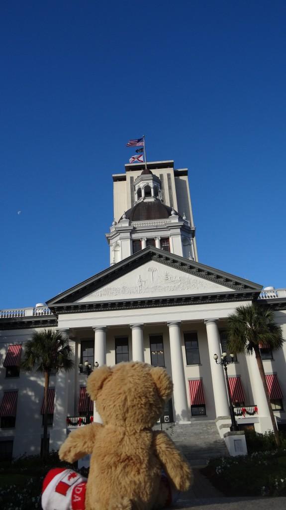 Historic Capitol
